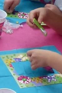 Kreative Spiele