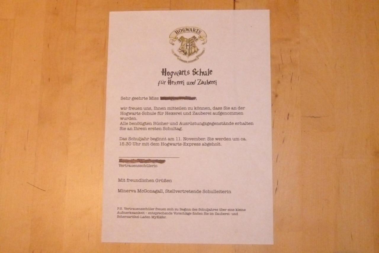 Eulen-Einladung basteln